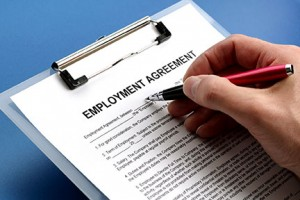 employment-agreement-contract